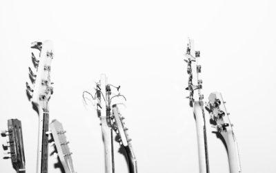 Lille fremgang for musikbranchen i 2012