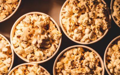 Stigende forbrug af film og serier har øget interessen i det ulovlige marked