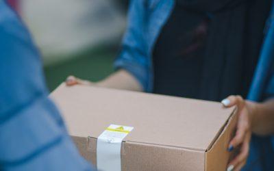 Global transportvirksomhed modtager bødestraf for levering af kopivarer